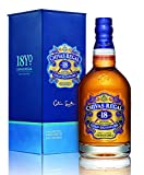 Chivas 18Y Rigid Box - 70 Cl