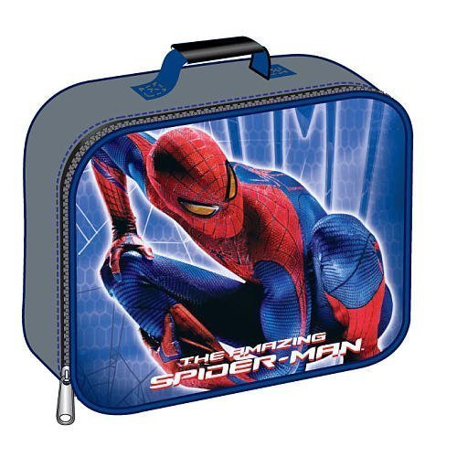 Marvel The Amazing Spider-Man Insulated Lunch Bag by Animewild