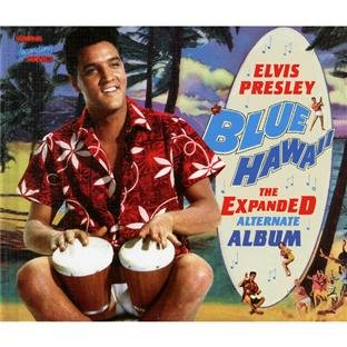 Blue Hawaii - The Expanded Alter...