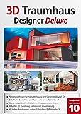 3D Traumhaus Designer Deluxe - ideal f�r die Architektur, Haus, Wohnplaner, Garten - f�r Windows 10-8-7 medium image