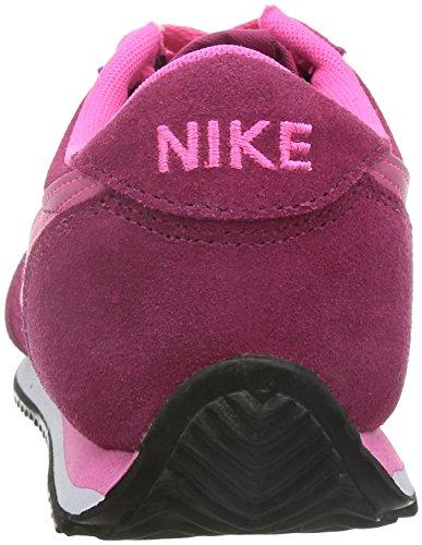 Nike Wmns Oceania TextileDark Fireberry DARK FIREBERRY/PINK POW-WHITE