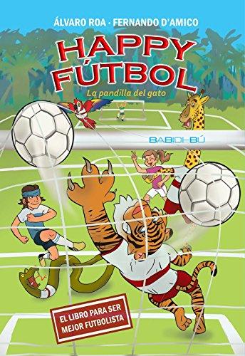 Happy Fútbol: La pandilla del gato