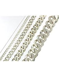 Silberkette  Suchergebnis auf Amazon.de für: silberketten männer: Schmuck