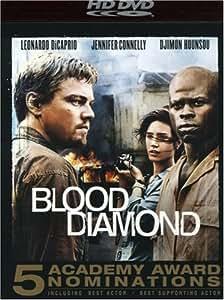 Blood Diamond [HD DVD] [2007] [US Import]