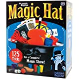 Tobar Magic Hat Bumper Box of Tricks