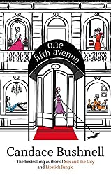 One Fifth Avenue by Candace Bushnell (2009-04-02)