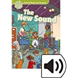 Oxford Read and Imagine 3. The New Sound MP3 Pack