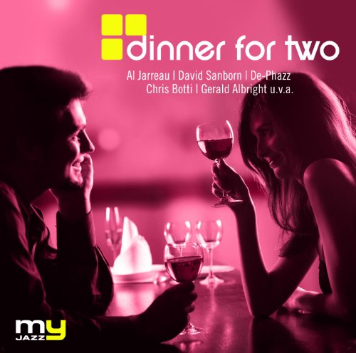 Dinner For Two (My Jazz)