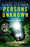 Persons Unknown: A Richard and Judy Book Club...