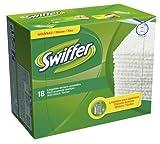 Swiffer Trocken-Bodenwischt¸cher - Nachf¸llpackung VE = 1