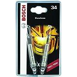 Bosch 250202023 buja de precalentamiento