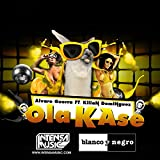 Ola K Ase (feat. Kilian Dominguez) [Radio Edit]