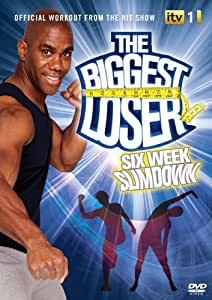 The Biggest Loser - Six Week Slimdown [DVD]