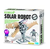 4M Green Science Solar Robot