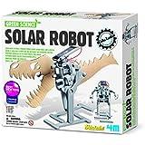 4M - Robot solaire