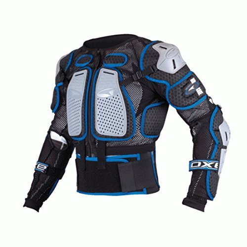 MX7A0019-SANTINI AIR XXL COMPLETE AXO CAGE ADULT SIZE XXL