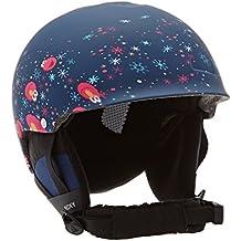 Roxy Happyland casco de esquí/snowboard, multicolor, talla 56