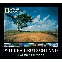 Nobert Rosing - Wildes Deutschland 2009