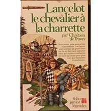 Lancelot le chevalier à la charrette