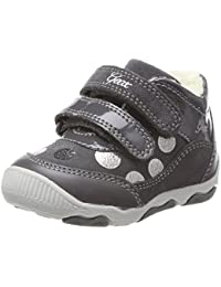 Geox Baby Mädchen B New Balu' Girl A Sneaker