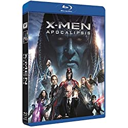 X-Men: Apocalipsis [Blu-ray]