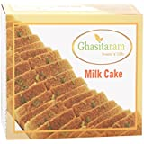 Ghasitaram Gifts Delicious Milk Cake 200 Gms