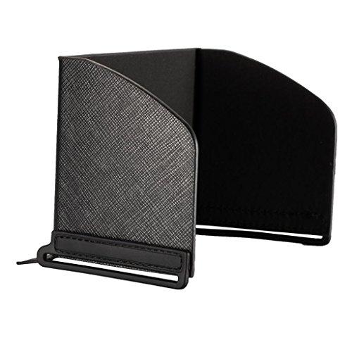 Homyl Pare Soleil DJI Parasol Moniteur Smartphone Parasol Téléphone Support Durable - Noir #2