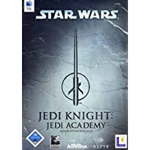 Star Wars - Jedi Knight II: Jedi Academy [Mac Download]