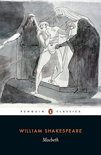 Macbeth (Penguin Shakespeare) (English Edition)