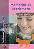 Memorias de septiembre : Nivel Intermedio II