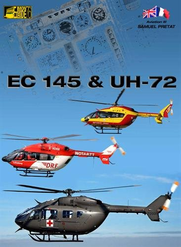 Airbus Helicopter (Eurocopter) EC 145 KHI BK 117 C2