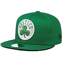 New Era Classic TM Snap BOSCEL Cap Linie Boston Celtics, Unisex Erwachsene