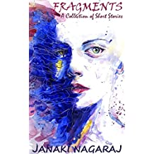 FRAGMENTS: A Collection Of Short Stories