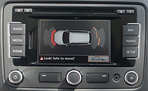 Carte SD GPS Europe 2018 V10 - RNS 310 (3C8051884DD)