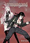Jormungand Edition simple Tome 3