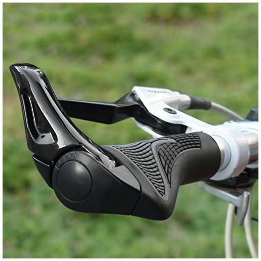 Wafly Impugnatura per Manubrio Bici