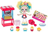 Shopkins Shoppies Popette's Popcorn Stan...