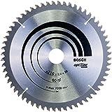 Bosch 2 608 640 433  - Hoja de sierra circular Optiline Wood - 216 x 30 x 2,0 mm, 60 (pack de 1)