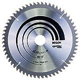 Bosch Pro Kreissägeblatt Optiline Wood zum Sägen in Holz für Kapp- und Gehrungssägen (Ø 216 mm)