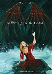 The Beauty & the Beast (Illustrated Book) (English Edition)