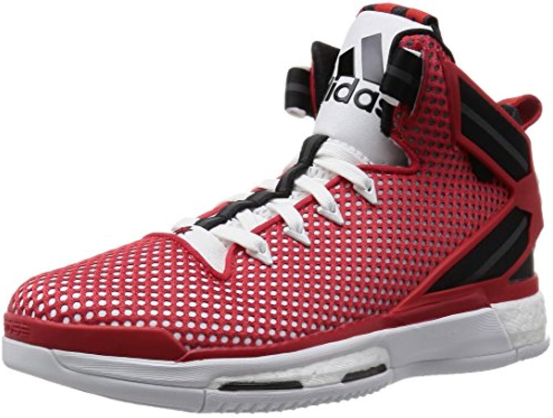 Adidas D Rose 6 Boost, Zapatillas de Baloncesto para Hombre  -