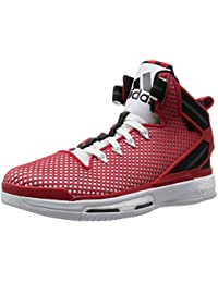 new product 709ea dc363 adidas Derrick Rose 6 Boost, Scarpe da Basket Uomo
