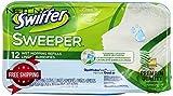 Swiffer Wet Feuchte Wischtücher Bodentücher Nachfüllpackung 12er