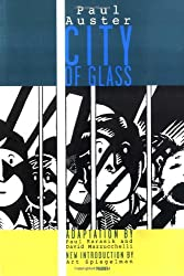 City of Glass. A Graphic Mystery (New York Trilogy, Band 1)