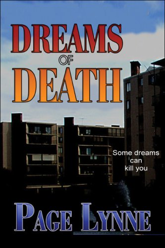 Dreams of Death Cover Image
