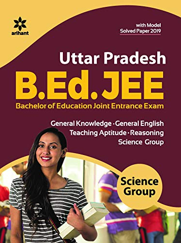 UP  B.Ed. Science Group Guide 2020