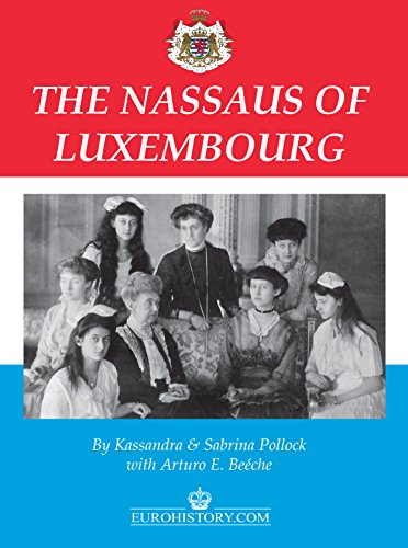 The Nassaus of Luxembourg