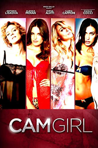 Cam Girl Cover