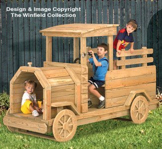 truck-playground-structure-woodworking-pattern-by-the-winfield-collection
