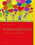 Kindergeschichten: mit liebevoll gestalteten Bildern